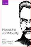 Nietzsche and Morality, , 0199568189