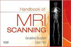 Handbook of MRI Scanning, Burghart, Geraldine and Finn, Carol Ann, 0323068189