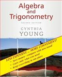 Algebra and Trigonometry Second Edition Binder Ready Version, Young, Cynthia Y., 0470418184