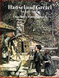 Hansel and Gretel in Full Score, Engelbert Humperdinck, 0486288188