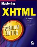 XHTML 1st Edition