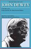 The Later Works of John Dewey, Volume 8, 1925 - 1953 : 1933, Essays and How We Think, Revised Edition, Dewey, John, 0809328186
