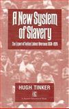 New System of Slavery 9781870518185