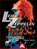 Led Zeppelin: Dazed and Confused, Chris Welch, 1560258187