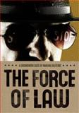 The Force of Law, Mariana Valverde, 088899818X