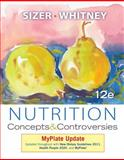 Nutrition : Concepts and Controversies, Sizer, Frances and Whitney, Ellie, 1133628184