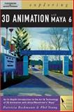 Exploring 3D Animation with Maya 6, Beckmann, Patricia and Young, 1401848184