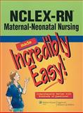 NCLEX-RN® Maternal-Neonatal Nursing, , 1451108184