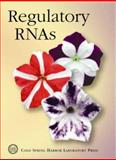 Regulatory RNAs, , 0879698187