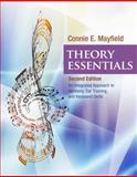 Theory Essentials, Mayfield, Connie E., 113330818X