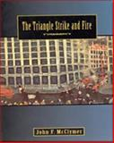 The Triangle Strike and Fire 1st Edition