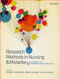 Research Methods in Nursing and Midwifery : Pathways to Evidence-Based Practice, Sansnee Jirojwong, Maree Johnson, Anthony Welch, 0195568184