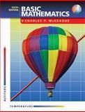 Basic Mathematics, McKeague, Charles P., 0534998186