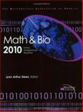 Math and Bio 2010 : Linking Undergraduate Disciplines, , 0883858185