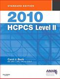 2010 HCPCS Level II Standard Edition, Buck, Carol J., 1437708188
