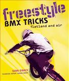 Freestyle BMX Tricks, Sean D'Arcy, 1554078180