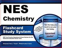 NES Chemistry Flashcard Study System : NES Test Practice Questions and Exam Review for the National Evaluation Series Tests, NES Exam Secrets Test Prep Team, 1627338187