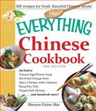 The Everything Chinese Cookbook, Manyee Elaine Mar, 1440568197