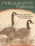 Pyrography Patterns, Sue Walters, 1565238192