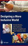 Designing a More Inclusive World, , 1852338199