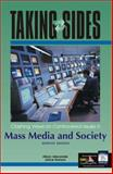 Clashing Views on Controversial Issues in Mass Media and Society, Alexander, Alison and Hanson, Jarice, 0072828196