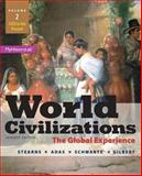 World Civilizations : The Global Experience, Stearns, Peter N. and Adas, Michael B., 0133828190