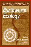 Earthworm Ecology, Edwards, C. A., 084931819X