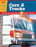 Cars and Trucks, Jeff Shelly, 1560108193