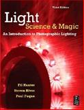 Light: Science and Magic : An Introduction to Photographic Lighting, Hunter, Fil and Biver, Steven, 0240808193