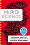 Mad Science, , 0316208191