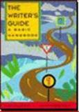 Writer's Handbook, McWhorter, Kathleen T., 0395728193