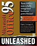 Microsoft Office Unleashed, McFedries, Paul and Charlesworth, Sue, 0672308193