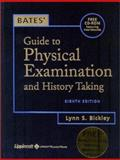 Bate's Guide to Physical Examination and History Taking 8e (+2 Cd-Roms), Bickley, Lynn S., 078175819X