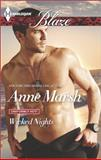 Wicked Nights, Anne Marsh, 0373798199