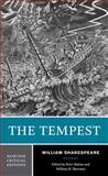 The Tempest, Shakespeare, William and Hulme, Peter, 0393978192