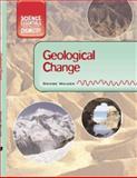 Geological Change, Denise Walker, 1583408193