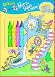 Calling All Whos!, Dr. Seuss, 0375838198