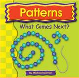 Patterns, Michele Koomen, 0736808191