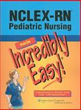 NCLEX-RN® Pediatric Nursing, , 1451108192