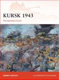 Kursk 1943, Robert Forczyk, 1782008195
