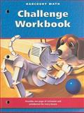 Harcourt Math, Harcourt School Publishers Staff, 0153208198