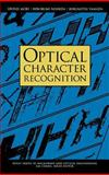 Optical Character Recognition 9780471308195