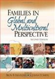 Families in Global and Multicultural Perspective, , 0761928197