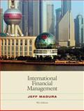 International Financial Management, Madura, Jeff, 0324568193