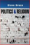 Politics and Religion 9780745628196