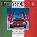 Italian Sports Cars, Goodfellow, Winston, 0760308195
