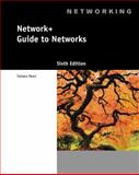 Network+ Guide to Networks, Dean, Tamara, 1133608191