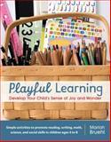 Playful Learning, Mariah Bruehl, 1590308190
