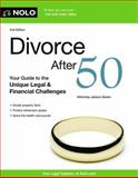 Divorce After 50, Attorney Janice Green, 1413318193