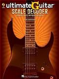 Ultimate Guitar Scale Decoder, Joe Charupakorn, 1458418197